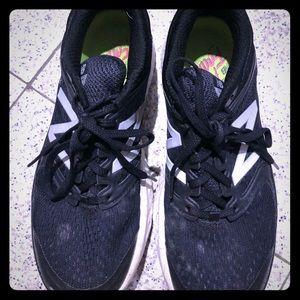 comfy new balance shoes